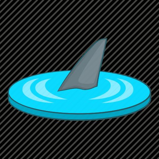 Wildlife, fish, shark, design, fin, cartoon, swimming icon