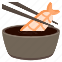 cooking, food, japan, japanese, restaurant, sushi, sweet