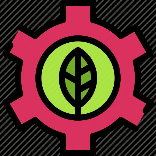 development, eco, energy, green icon