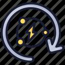 charge, energy, recharge, sustainable