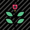 energy, green, nature, plug, power, sustainable icon
