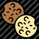 baked, biscuit, cookie, cuisine, dessert