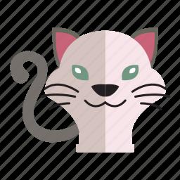 animal, cat, sweet cat icon