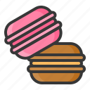 dessert, food, sweets icon