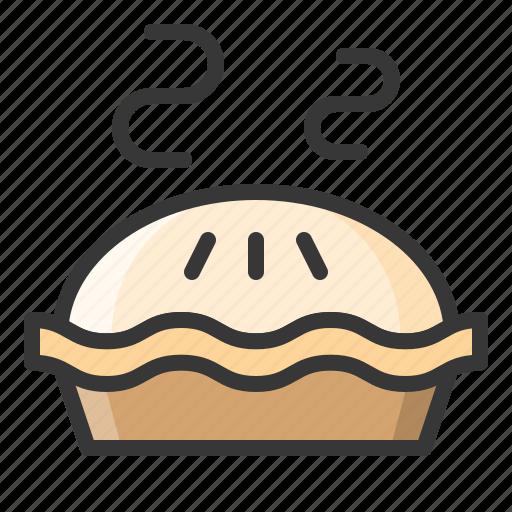 Dessert, food, pie, sweets icon - Download on Iconfinder