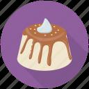 birthday cake, choco-melted cake, cream cake, dessert, party cake