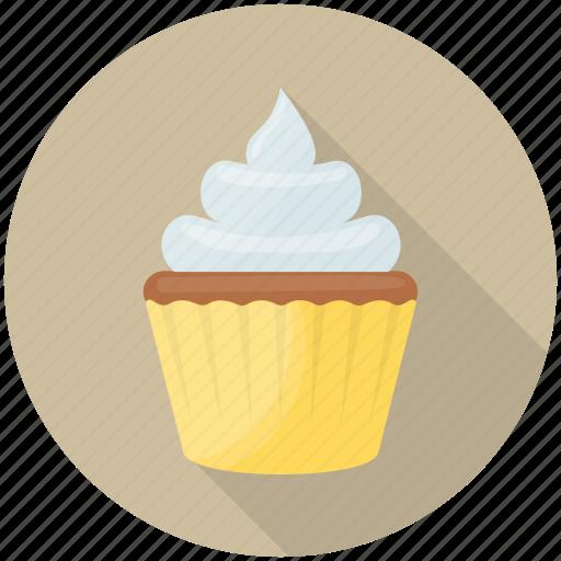 Coconut ice-cream, frozen dessert, gelato, ice cream, sundae icon - Download on Iconfinder