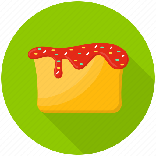 Bakery food, cupcake, red velvet cupcake, velvet cake icon - Download on Iconfinder