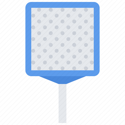 cleaning, net, pool, swim, swimmer, swimming, water icon