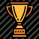 champ, champion, trophy, winner icon