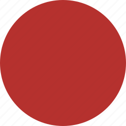 marker, pin, point, red icon