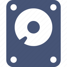 data, disk, drive, hard, hdd, storage icon