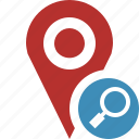 gps, location, map, marker, navigation, pin, search