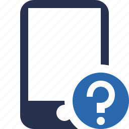 device, help, iphone, mobile, phone, smartphone icon