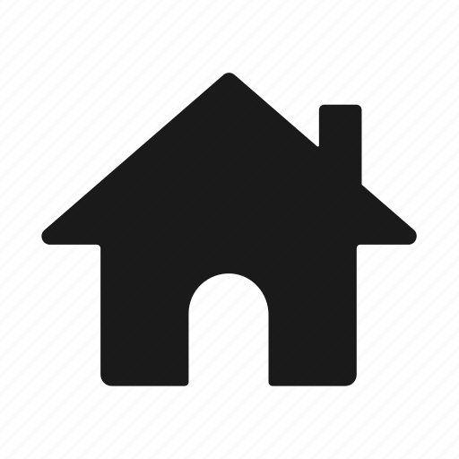 Home, house icon - Download on Iconfinder on Iconfinder