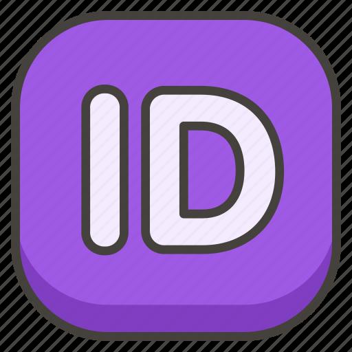 1f194, button, id icon