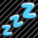 1f4a4, zzz icon