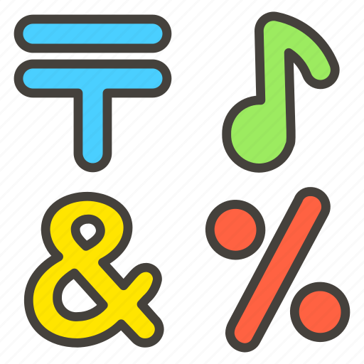 1f523, a, input, symbols icon