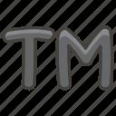 mark, trade icon