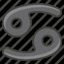 264b, a, cancer icon