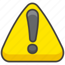 26a0, warning icon