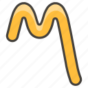 303d, alternation, mark, part icon