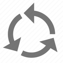 arrows, loop, refresh, reload, renew, rotate, sync icon