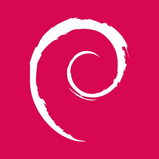 debian icon