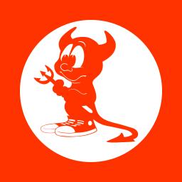 daemon, freebsd icon