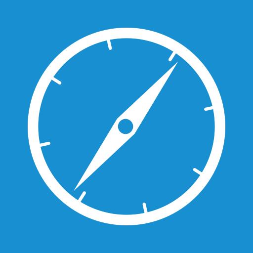 browser, safari icon