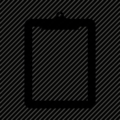 clipboard, copy, paste, system, ui icon
