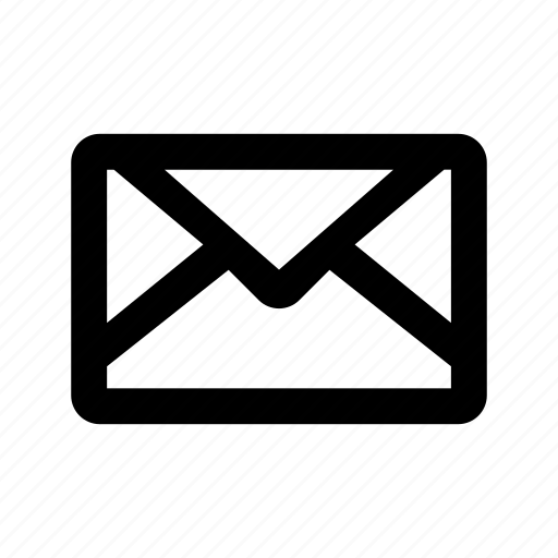 mail, send, system, ui icon