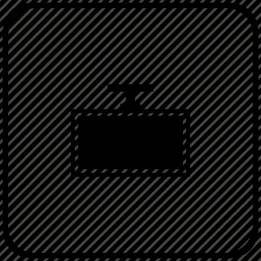 function, key, mount, set, top, tv icon