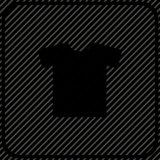 function, key, man, sport, tshirt, wear icon