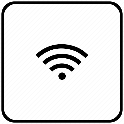 connect, free, function, internet, key, wifi icon