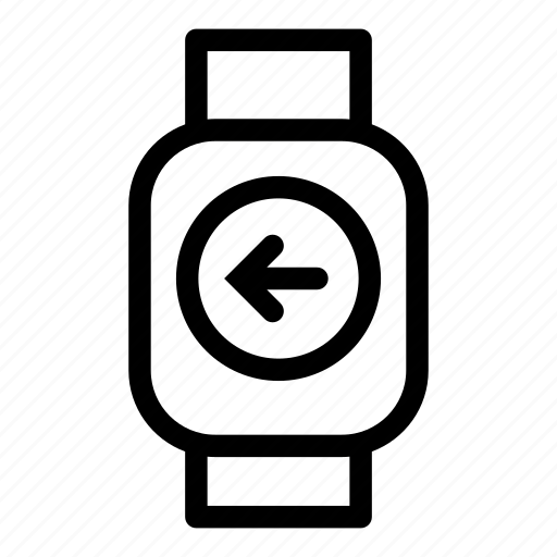 Device, left, mobile, monitoring, smart, technology icon - Download on Iconfinder