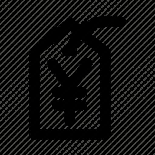 badge, brand, label, pricetag, sticker icon