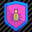 antivirus, malware, protection, safety, security, shield, virus