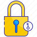 access, internet, key, lock, protection, secured, security