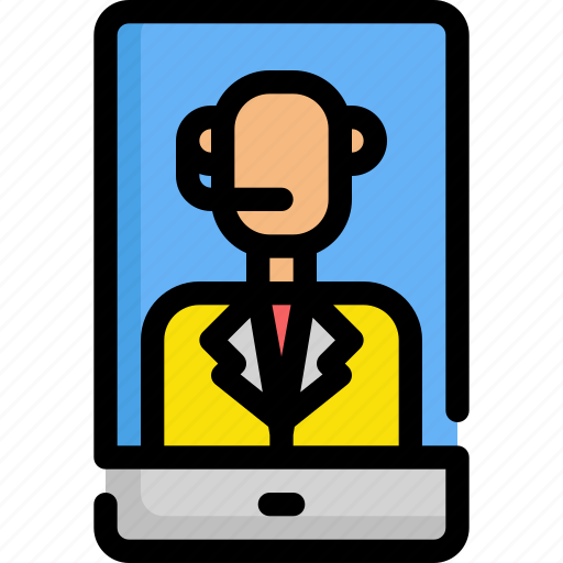 call, center, customer, delivery, service, support, taxi icon