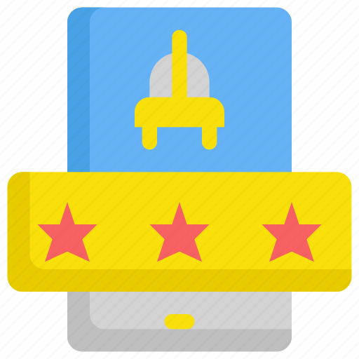 delivery, rating, service, shipping, taxi, transport, transportation icon