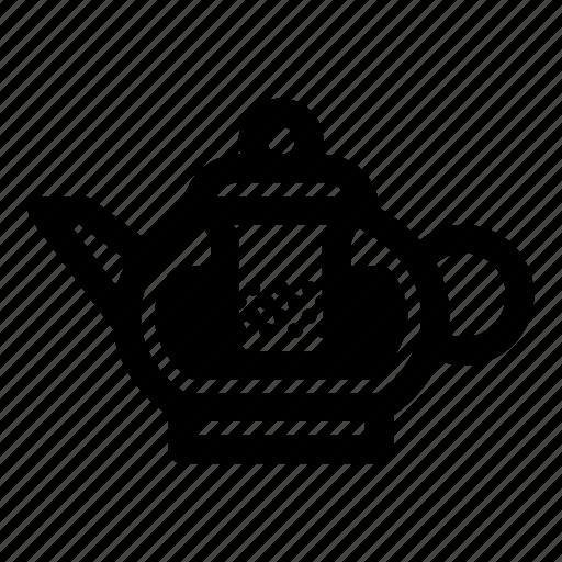 brew, brewing, infuser teapot, tea, tea brew, teapot icon