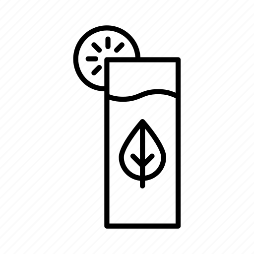 Cups, drink, drinks, green tea, iced tea, tea icon - Download on Iconfinder