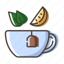 beverage, cup, drink, tea