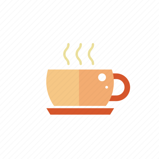 coffee, cup, hot coffee, hot tea, mug, tea, tea time icon
