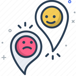 bubble, chat, communication, conversation, feedback, message, talk icon