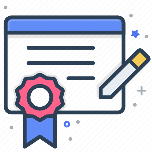 agreement, business, contract, license, reward, terms, terms and condition icon