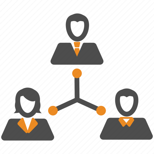 connect, team, teamwork, users icon