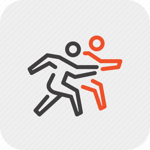 business, competition, hurry, people, race, run, rush icon
