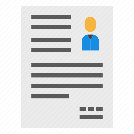 contact, register icon